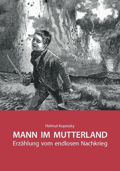 MANN IM MUTTERLAND als Buch (kartoniert)