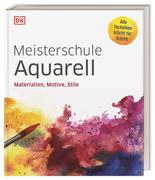 Meisterschule Aquarell