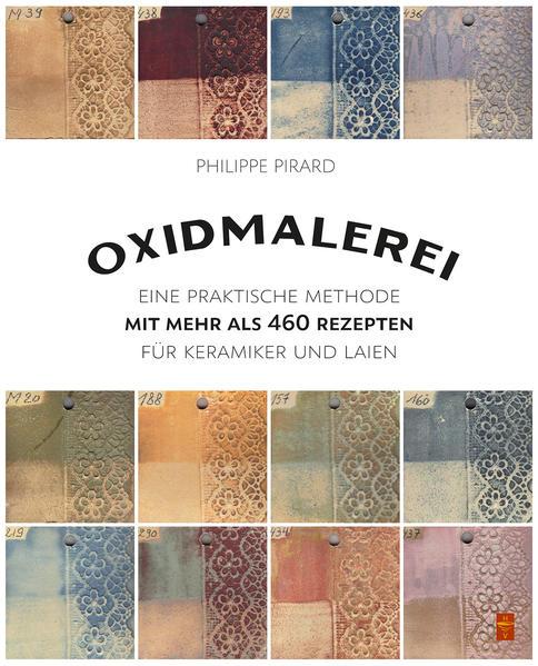 Oxidmalerei als Taschenbuch