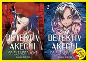 Detektiv Akechi spielt verrückt: Starter-Spar-Pack