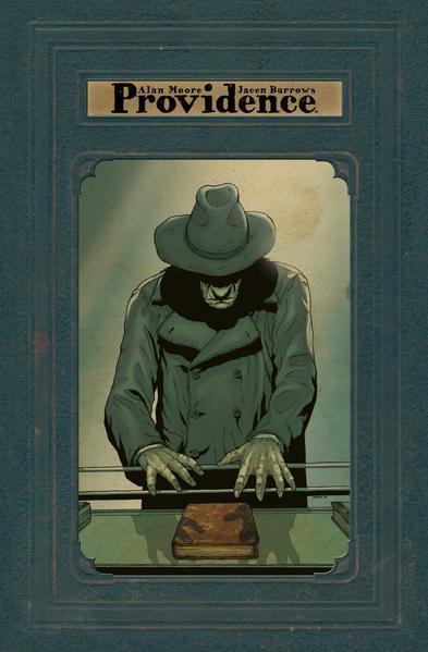Providence: Deluxe-Edition als Buch (gebunden)