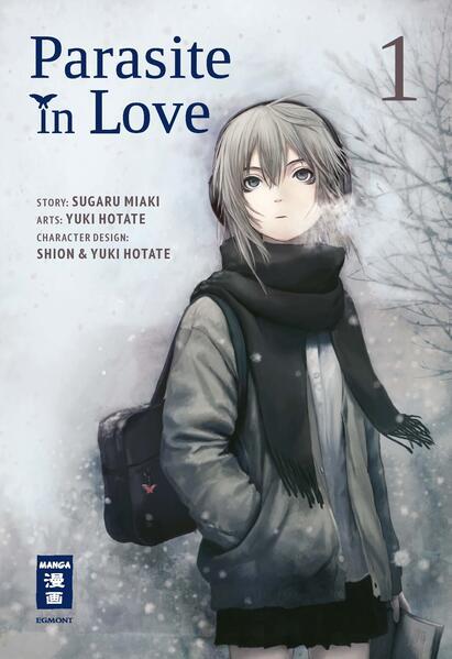 Parasite in Love 01 als Taschenbuch