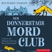 Der Donnerstagsmordclub (Die Mordclub-Serie 1)