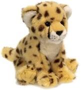 Mimex - WWF Gepard sitzend 15 cm