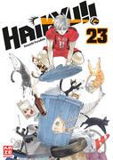 Haikyu!! - Band 23