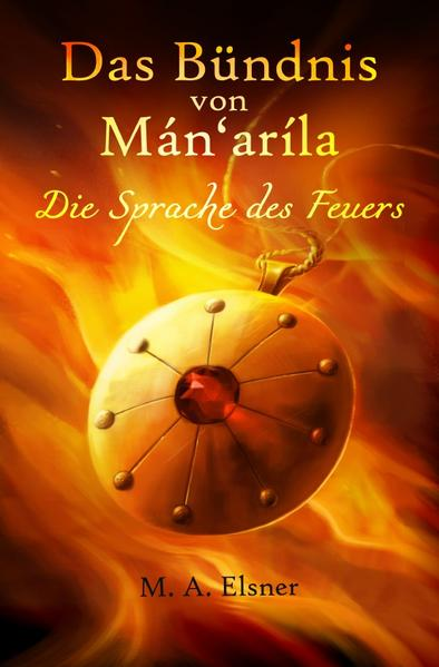 Das Bündnis von Mán'aríla als Buch (kartoniert)