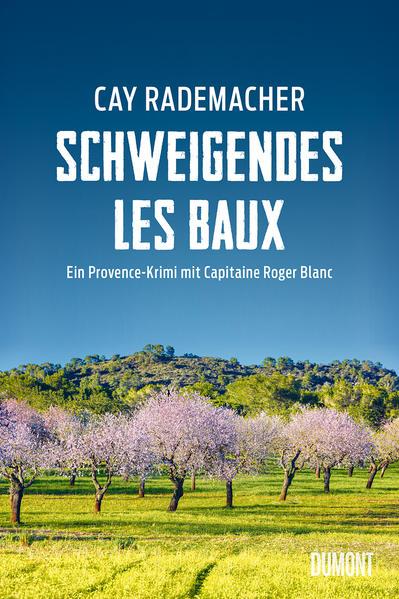 Schweigendes Les Baux als Buch (kartoniert)