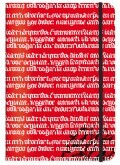 Hugendubel Notizbuch DIN A5 Rot