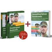 Sparpaket - Einstellungstest + Auswahlverfahren Bundeswehr