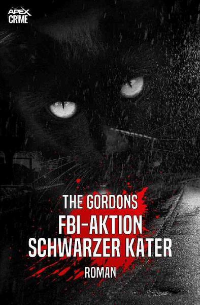 FBI-AKTION SCHWARZER KATER als Buch (kartoniert)