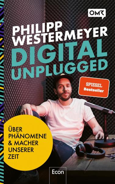 Digital Unplugged als Buch (gebunden)