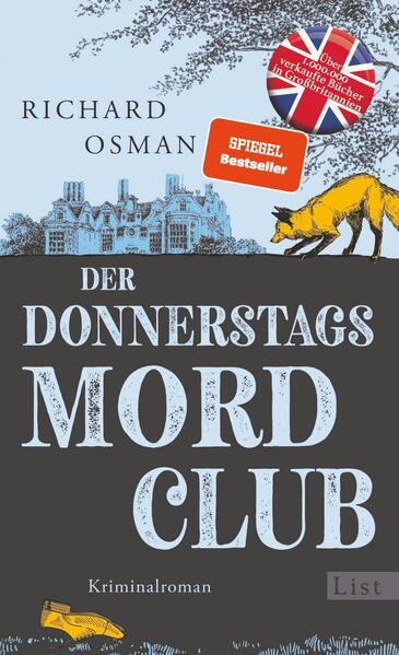 Der Donnerstagsmordclub als Buch (kartoniert)