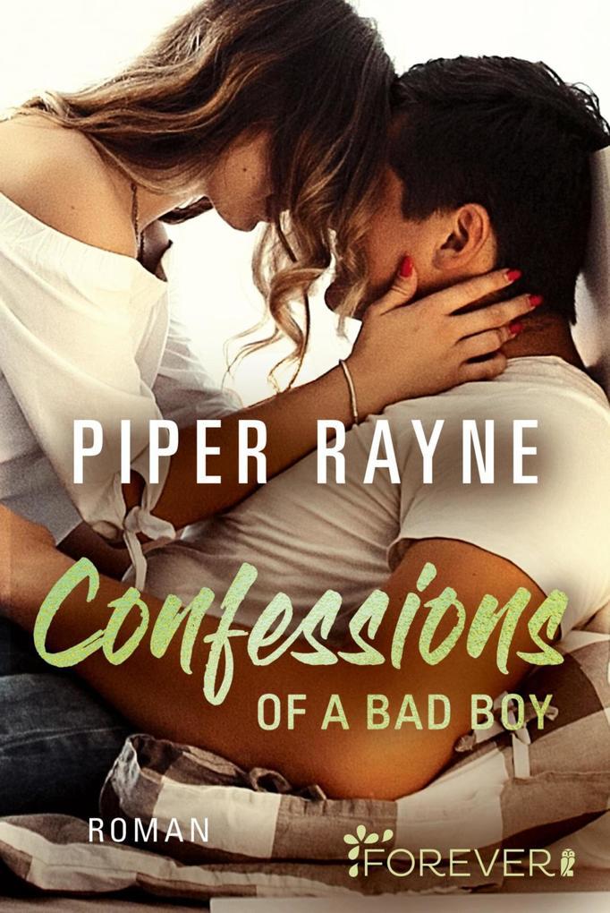 Confessions of a Bad Boy als eBook epub