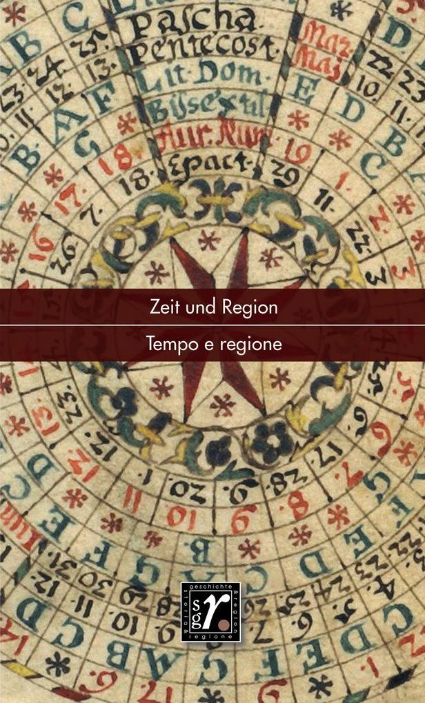 Geschichte und Region/Storia e regione 29/2 (2020) als eBook epub