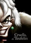 Disney - Villains: Villains 7 - Cruella, die Teufelin