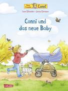 Conni-Bilderbücher: Conni und das neue Baby (Neuausgabe)