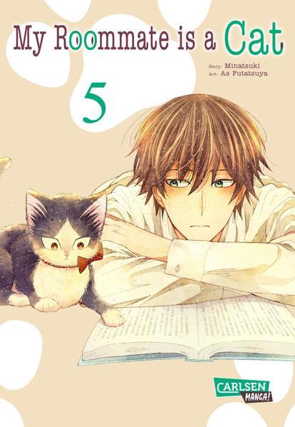 My Roommate is a Cat 5 als Taschenbuch