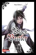 Black Butler 30 - limitierte Ausgabe