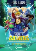 Galactic Gamers (Band 3) - Der Portalschlüssel
