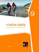 mathe.delta 9 Schülerband Bayern