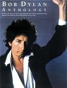 Bob Dylan Anthology: P/V/G Folio