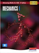 Advancing Maths for AQA: Mechanics 1 2nd Edition (M1)