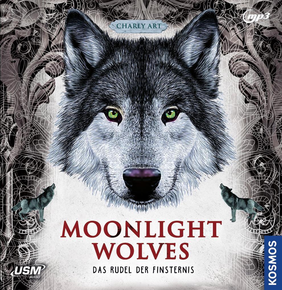 Moonlight Wolves 02 als Hörbuch CD