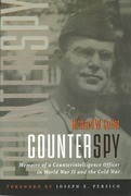 Counterspy: Memoirs of a Counterintelligence Officer in World War II and the Cold War