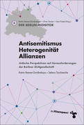 Antisemitismus - Heterogenität - Allianzen