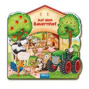 Trötsch Auf dem Bauernhof Pappenbuch