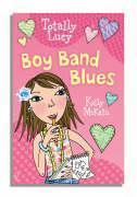 Boy Band Blues