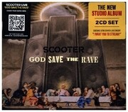 Scooter: God Save The Rave