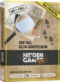 [Hidden Games: Hidden Games Tatort - Der Fall Klein-Borstelheim (Spiel)]