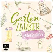 Gartenzauber - Watercolor