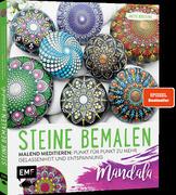 Steine bemalen - Mandala