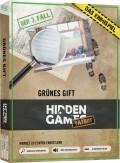 Hidden Games Tatort - Grünes Gift (Fall 3)