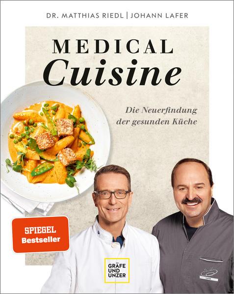 Medical Cuisine als Buch (gebunden)