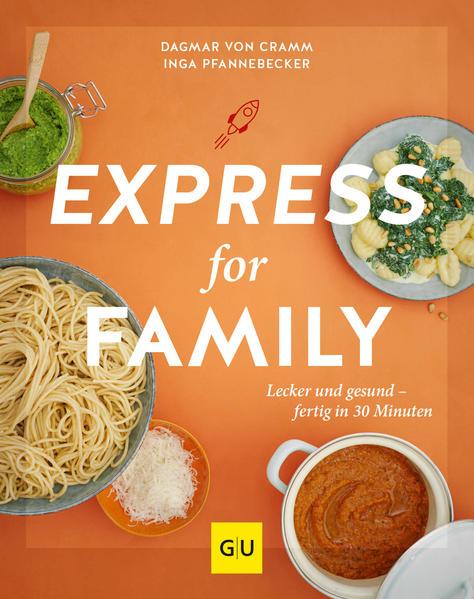 Express for Family als Buch (gebunden)