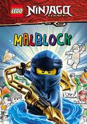 LEGO® NINJAGO® - Malblock