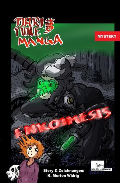 Tjari Yume Manga: Enkoimesis Teil 2 als Buch (kartoniert)