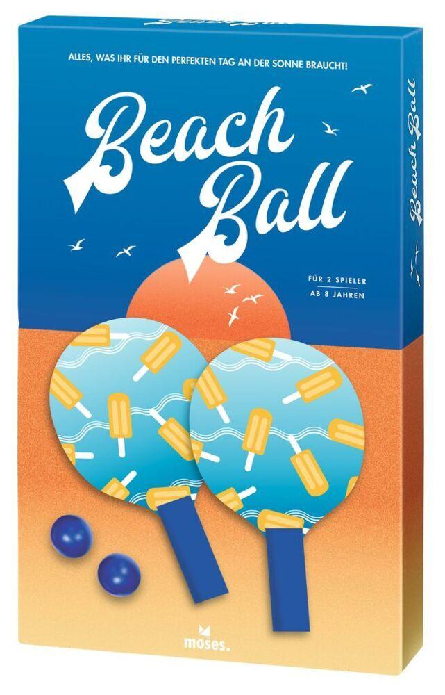 Beach Ball als Spielware
