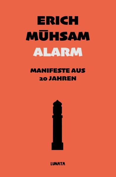 Alarm als Buch (kartoniert)