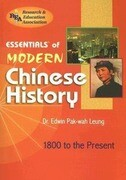 Modern Chinese History Essentials