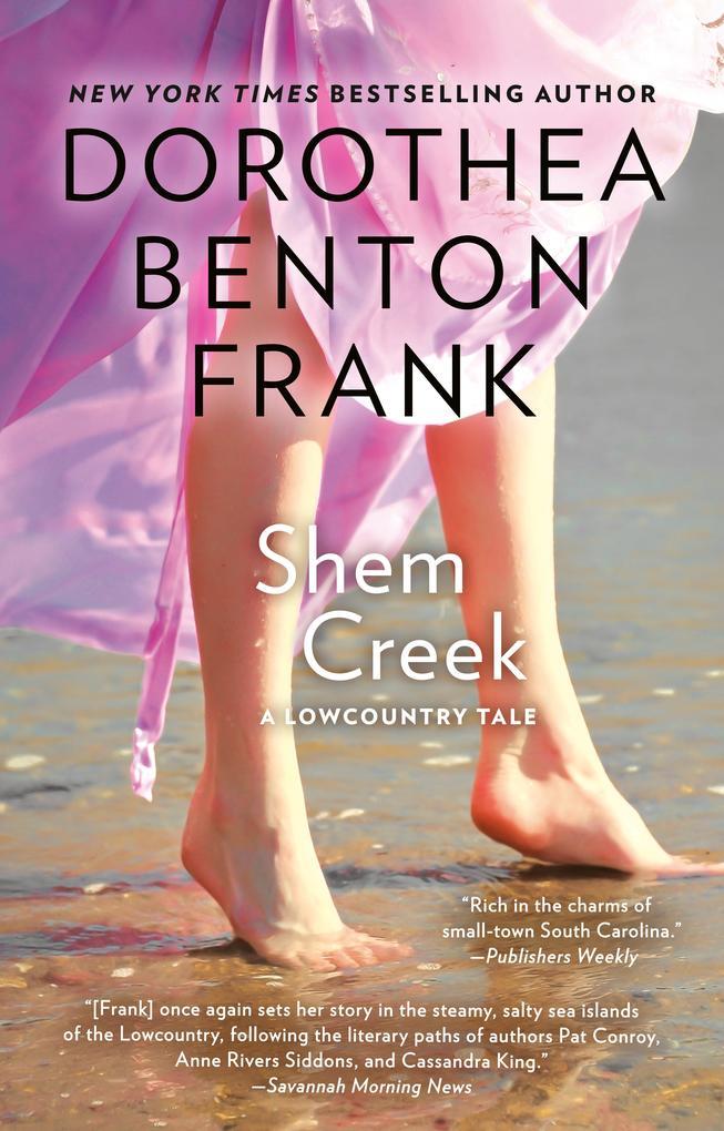 Shem Creek als Taschenbuch