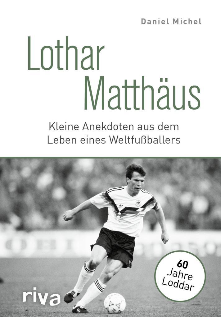 Lothar Matthäus als eBook epub