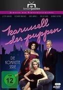 Karussell der Puppen (Paper Dolls) - Die komplette Serie (4 DVDs)