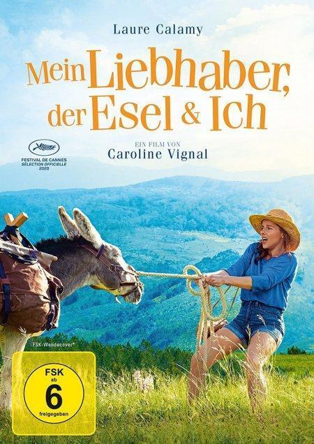 Mein Liebhaber, der Esel & Ich als DVD