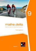 mathe.delta 9 Arbeitsheft Bayern