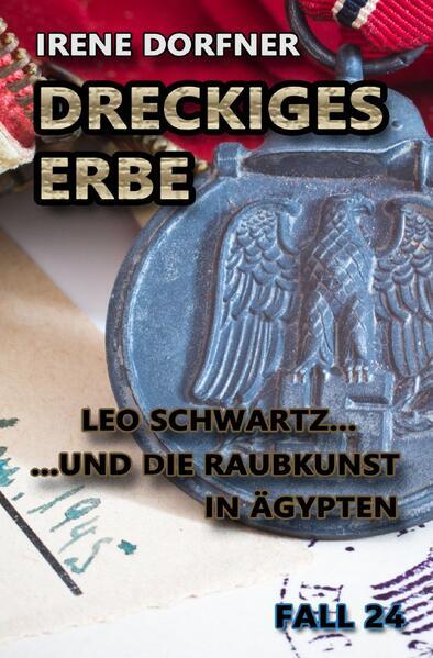 Dreckiges Erbe als Buch (kartoniert)