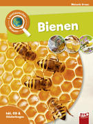 Leselauscher Wissen: Bienen (inkl. CD)